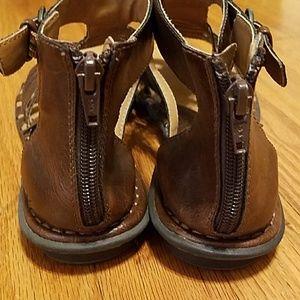 08cde5a36c3 b.o.c. Shoes - B.O.C. Carrick Gladiator Sandals